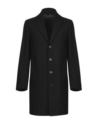 Купить Мужское пальто или плащ PALTÒ черного цвета