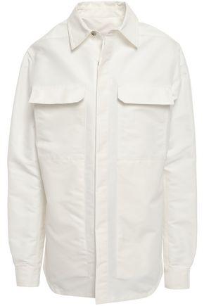 RICK OWENS Tech jersey jacket