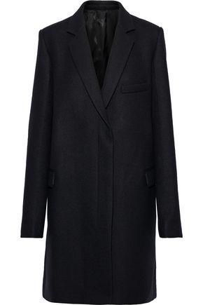 HELMUT LANG Wool-felt coat