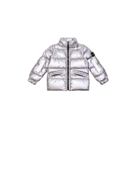 Jacket 41036 LAMY  STONE ISLAND JUNIOR - 0