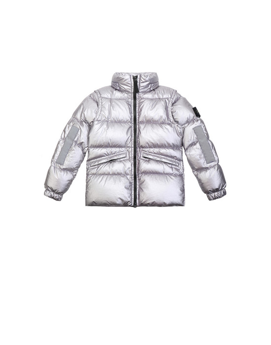 41919000gc - MÄNTEL UND JACKEN STONE ISLAND JUNIOR