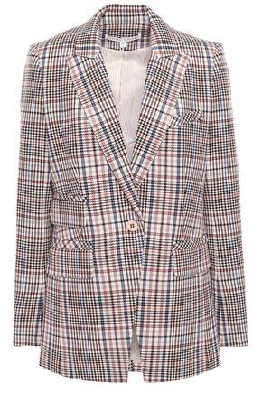 VERONICA BEARD Fuller cotton-blend blazer