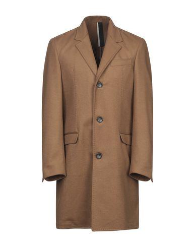Фото - Мужское пальто или плащ LOW BRAND цвета хаки