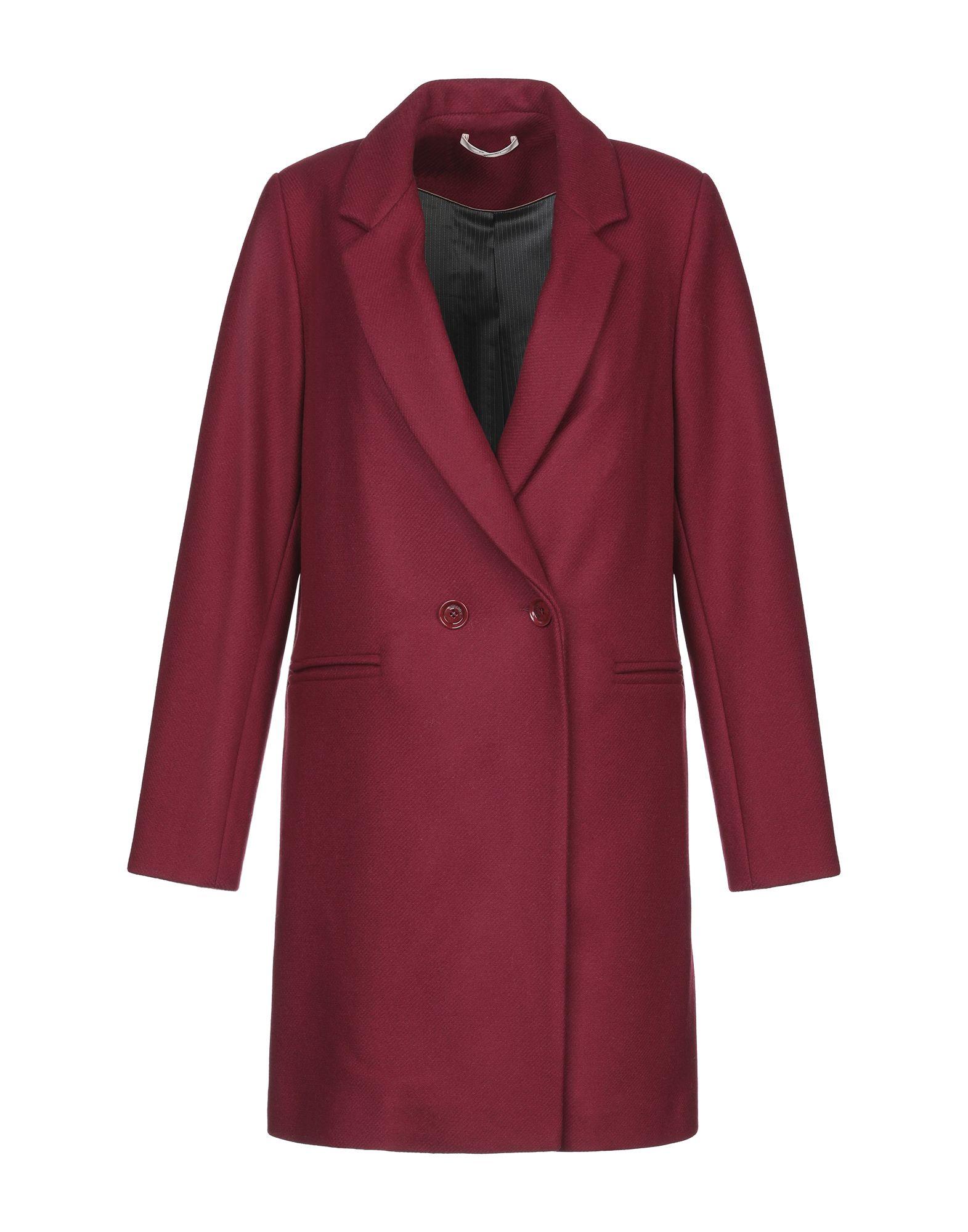 купить SESSUN Пальто дешево