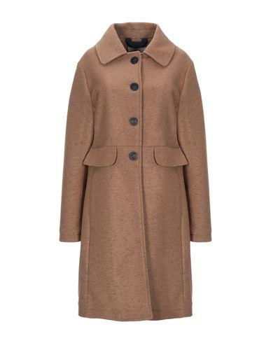 Фото - Женское пальто или плащ LOST IN ALBION цвет верблюжий