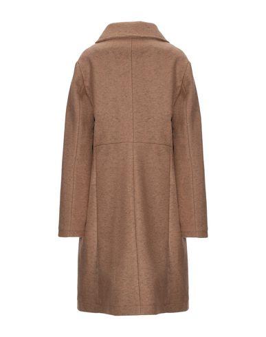 Фото 2 - Женское пальто или плащ LOST IN ALBION цвет верблюжий