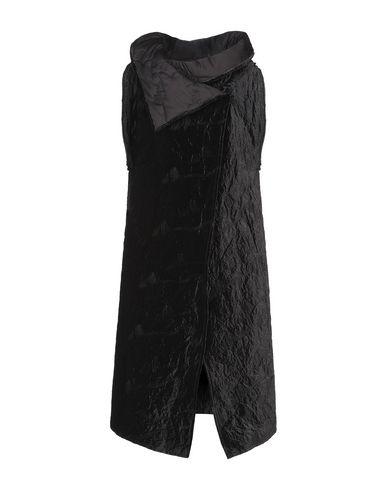 Купить Женское пальто или плащ SIMONA TAGLIAFERRI черного цвета