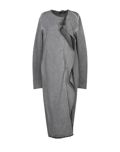 Фото - Легкое пальто серого цвета