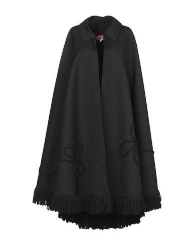 Купить Накидка от VIRGINIA BIZZI черного цвета