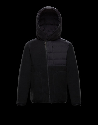 FEYDER Black View all Outerwear