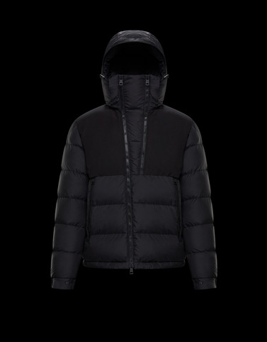 LAVEDA Black Down Jackets