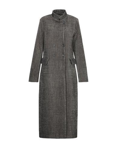 Фото - Женское пальто или плащ CLAUDIE черного цвета