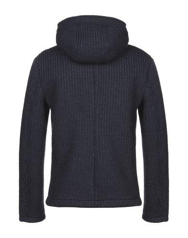 Фото 2 - Мужское пальто или плащ LOST IN ALBION темно-синего цвета