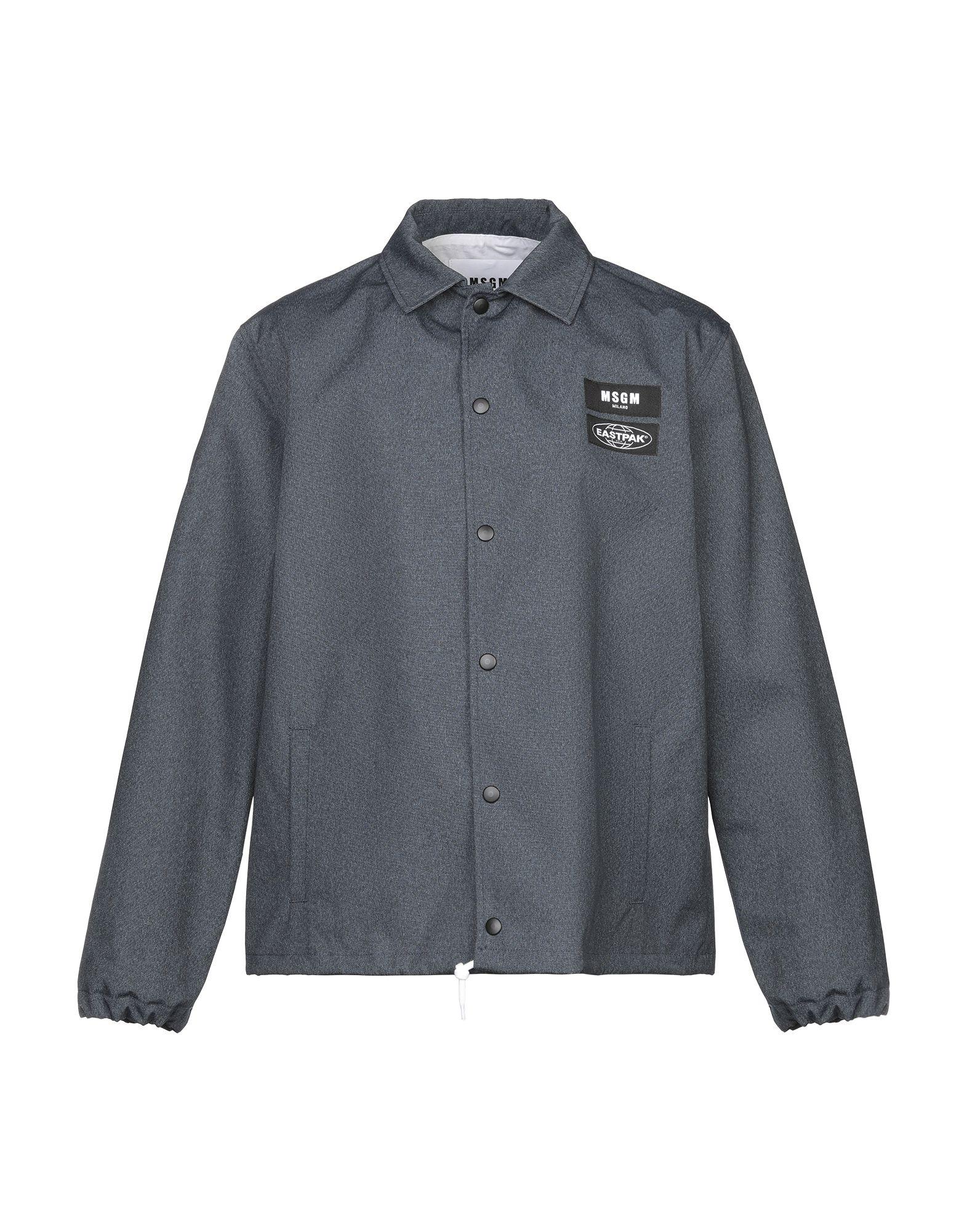 EASTPAK x MSGM Куртка цена