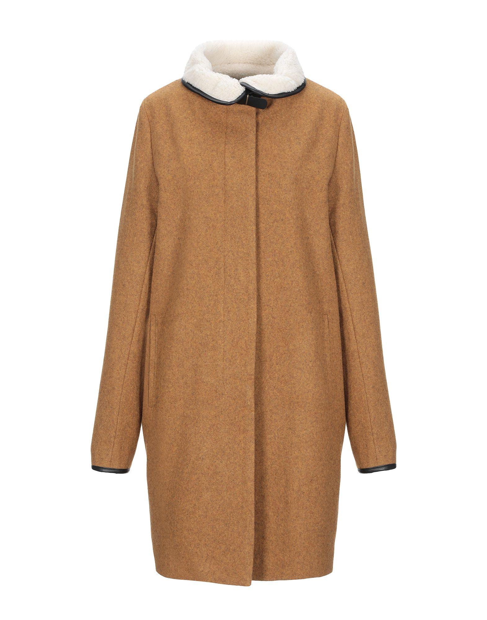 SESSUN Пальто sessun блузка