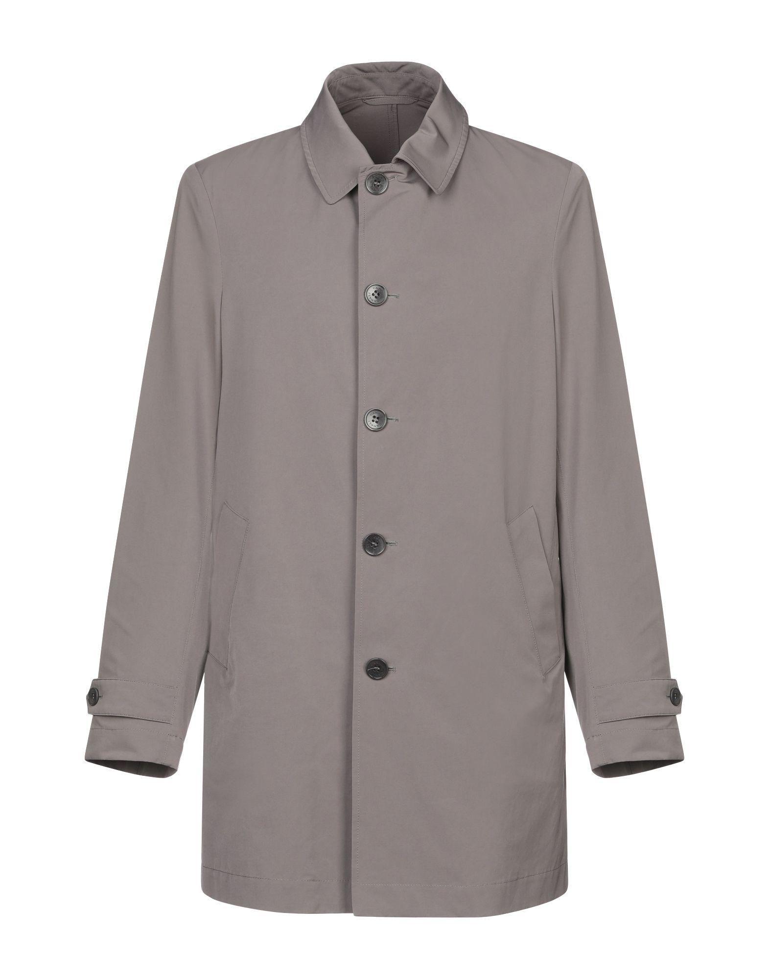 CANALI Легкое пальто