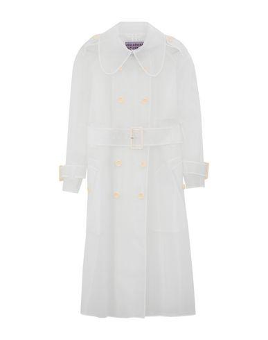 Купить Легкое пальто от ALEXACHUNG прозрачного цвета