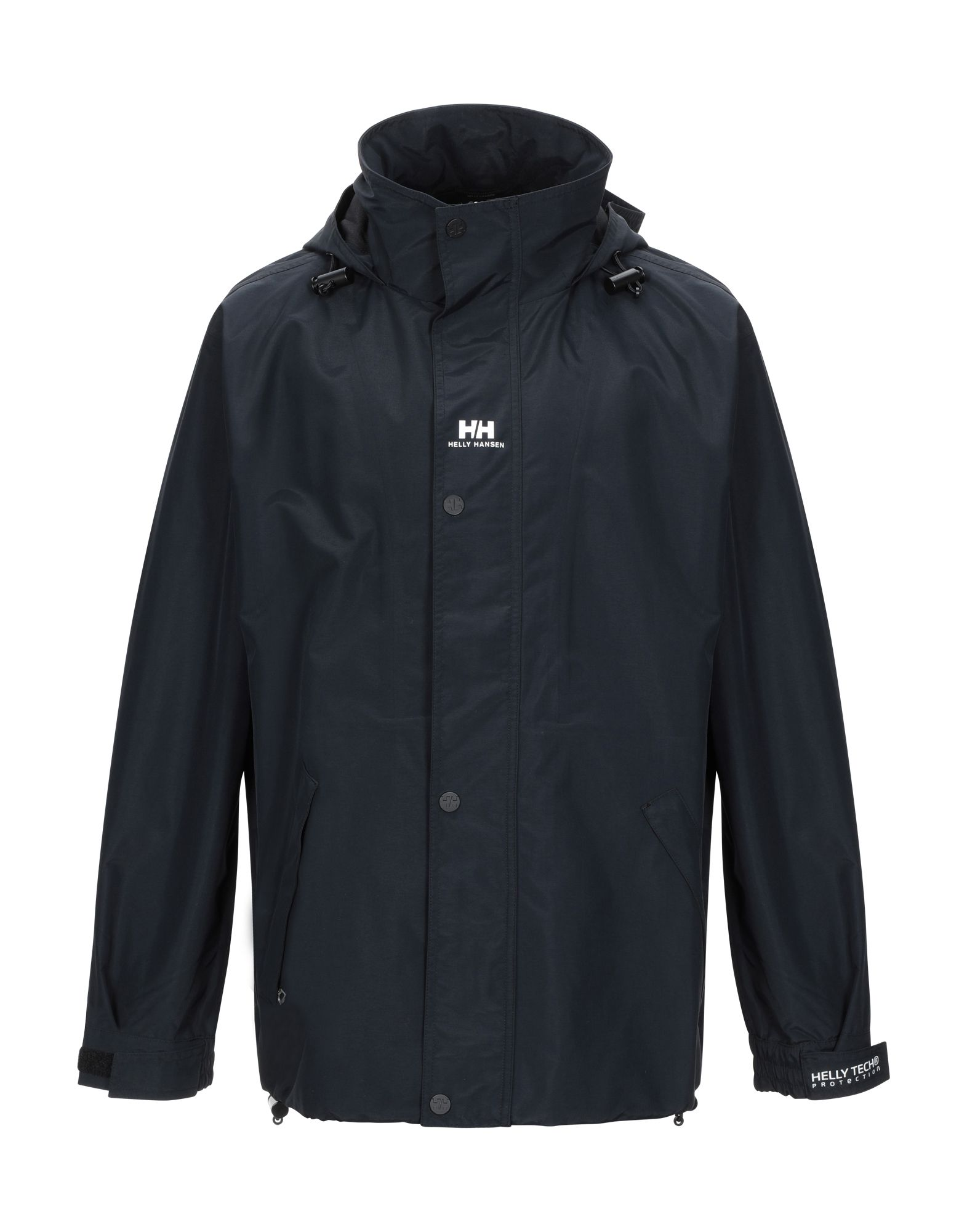 HELLY HANSEN x SANDRO Куртка