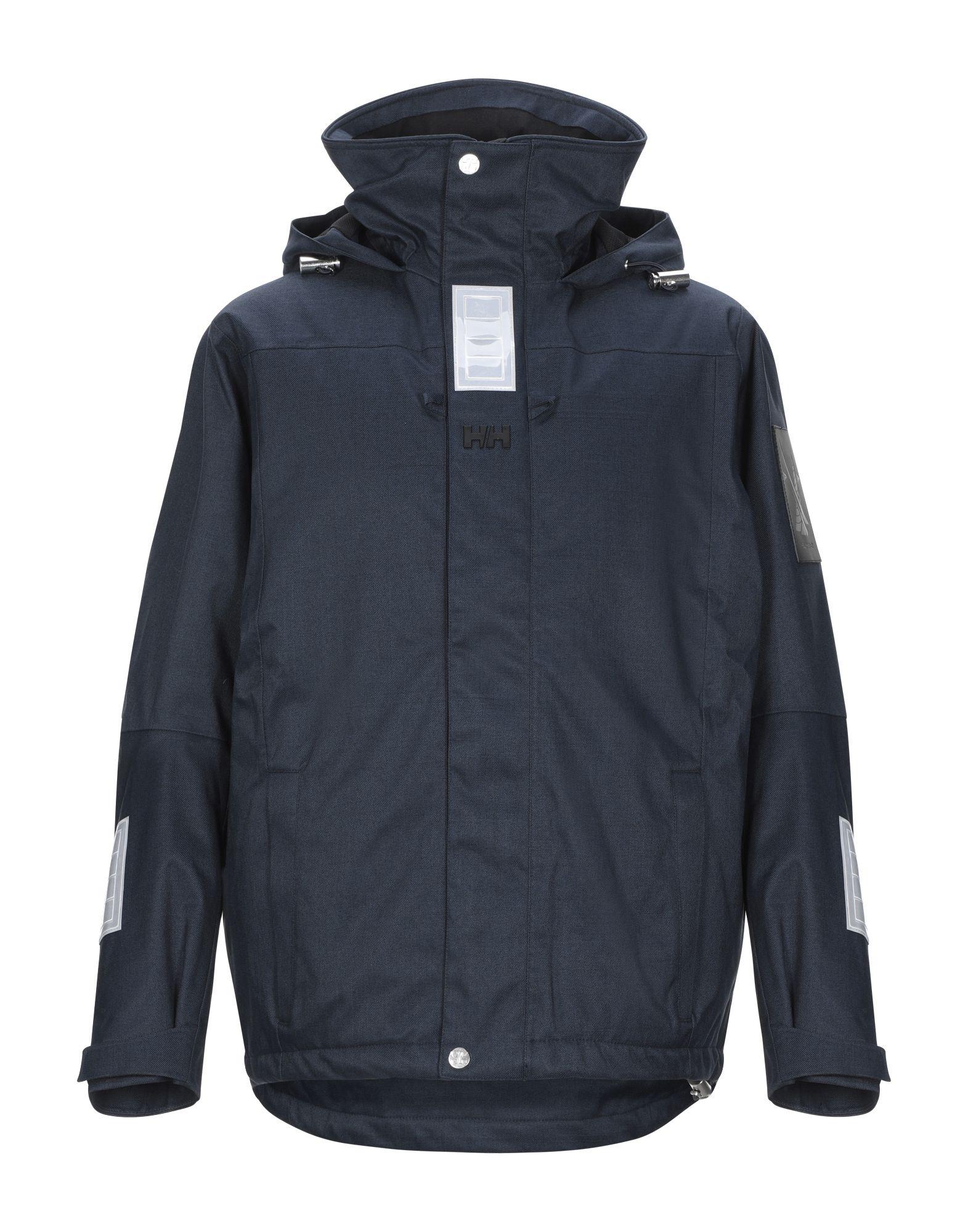 цена HELLY HANSEN x SANDRO Куртка онлайн в 2017 году