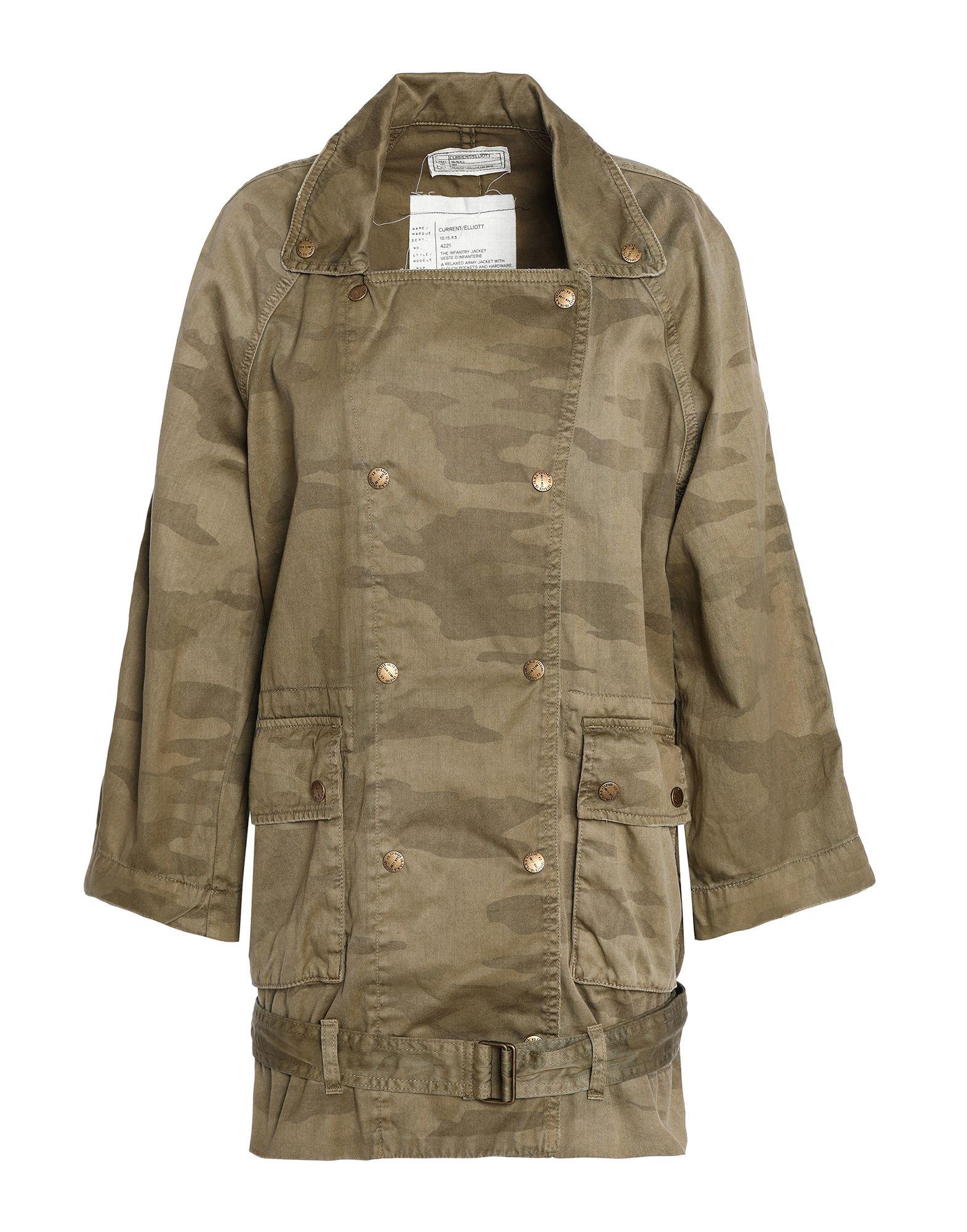 CURRENT/ELLIOTT Куртка недорго, оригинальная цена