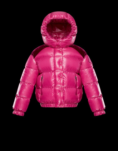 CHOUETTE Fuchsia Kids 4-6 Years - Girl Woman