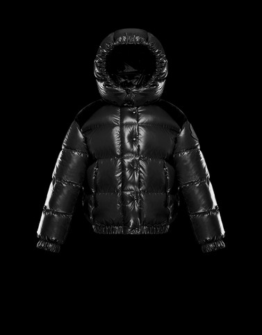 CHOUETTE Black Kids 4-6 Years - Girl