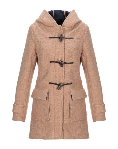 Купить Женское пальто или плащ LOST IN ALBION цвет верблюжий