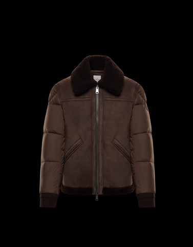 EDWIN Brown View all Outerwear