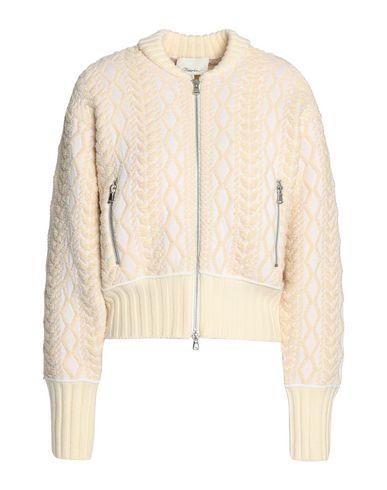 Купить Женскую куртку  цвет слоновая кость