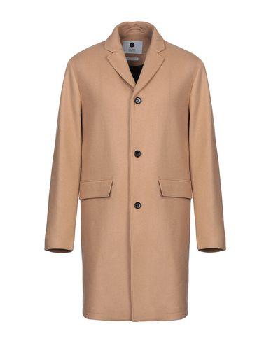 Фото - Мужское пальто или плащ NN07 цвет верблюжий