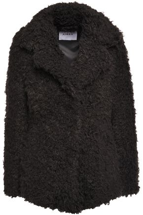 AINEA Faux shearling jacket
