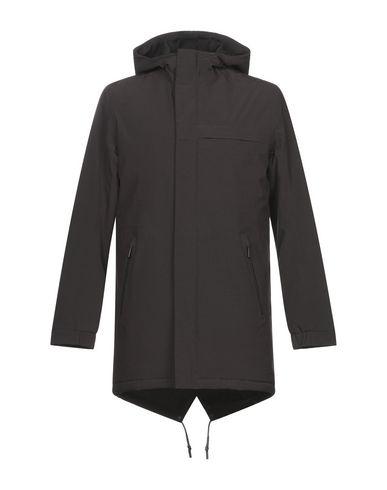 Фото - Мужскую куртку NN07 черного цвета
