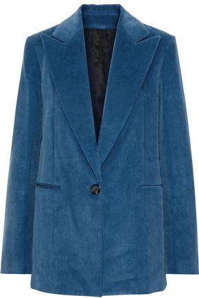 HELMUT LANG Cotton-corduroy blazer