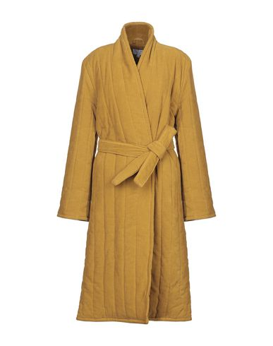 Купить Женское пальто или плащ COLLINA STRADA цвет верблюжий