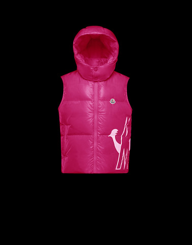 GESSE Fuchsia Kids 4-6 Years - Girl