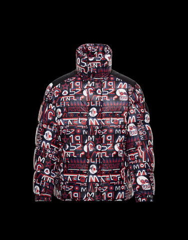 MARE Multicoloured 2 Moncler 1952 Valextra Man