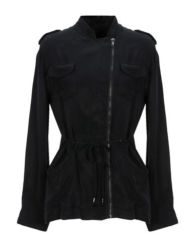 Купить Легкое пальто от RAILS черного цвета