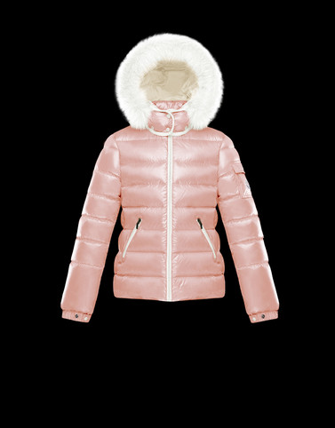 BADY FUR Pink Kids 4-6 Years - Girl