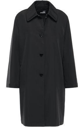 LOVE MOSCHINO Shell coat
