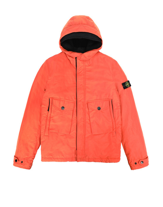 Jacke 40434 MICRO REPS WITH PRIMALOFT® INSULATION TECHNOLOGY  STONE ISLAND JUNIOR - 0