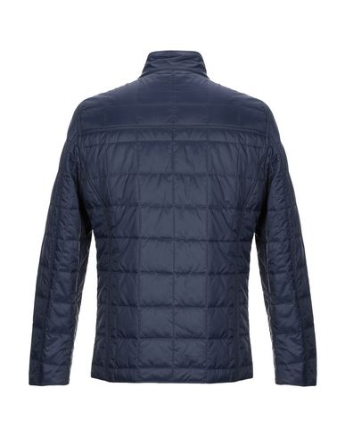 Фото 2 - Мужскую куртку PREMIER HOMME TAGLIENTE BLANC темно-синего цвета