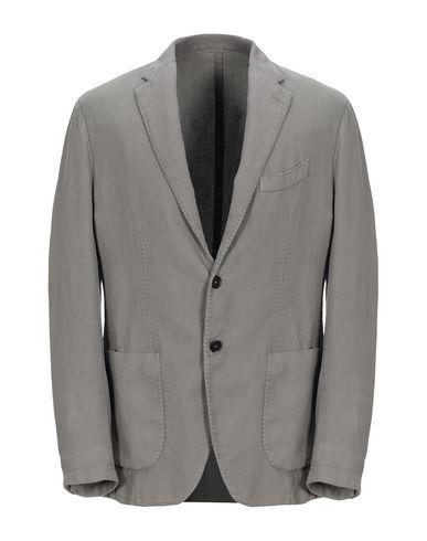 Купить Мужской пиджак  светло-серого цвета