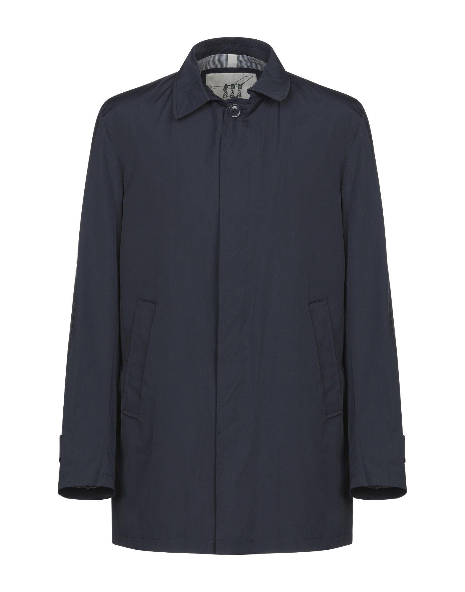 HENRY COTTON'S Легкое пальто henry cotton s пальто