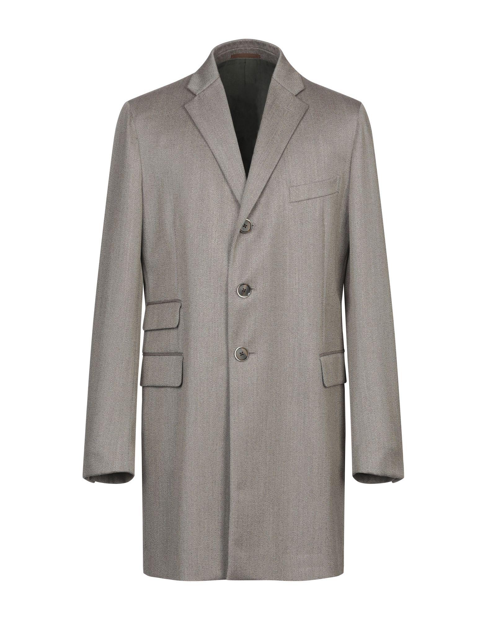 цены DORIANI Пальто