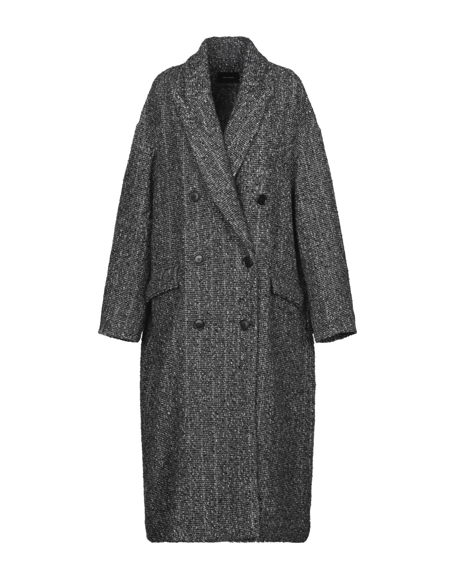 ISABEL MARANT Пальто isabel marant легкое пальто