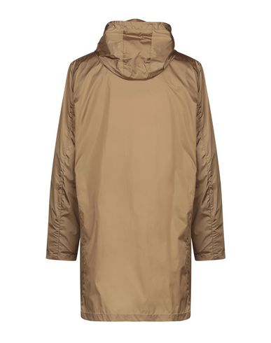 Фото 2 - Легкое пальто от MACKINTOSH цвет верблюжий