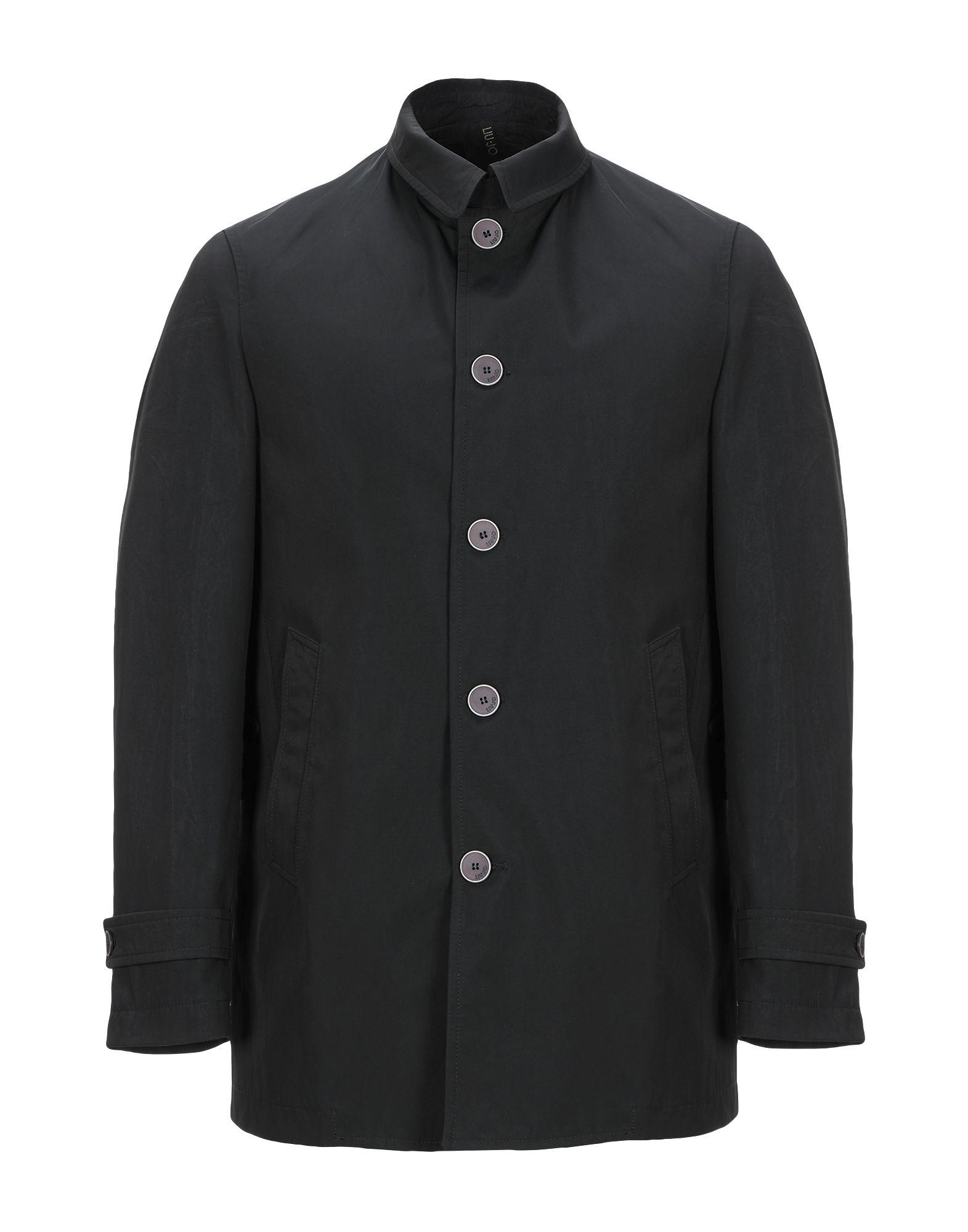 цены LIU •JO MAN Легкое пальто