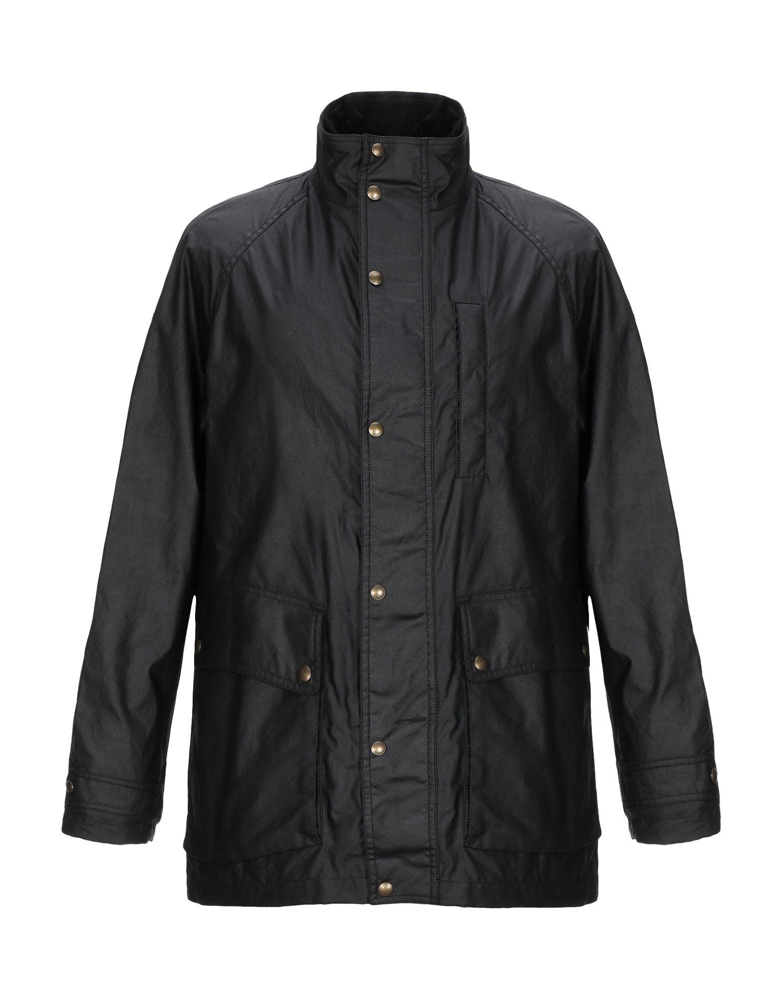 BELSTAFF Пальто