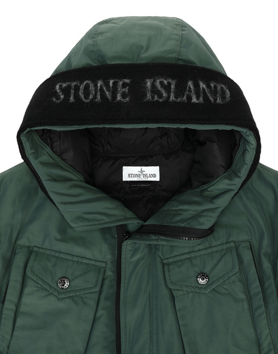 41922181tj - COATS & JACKETS STONE ISLAND JUNIOR