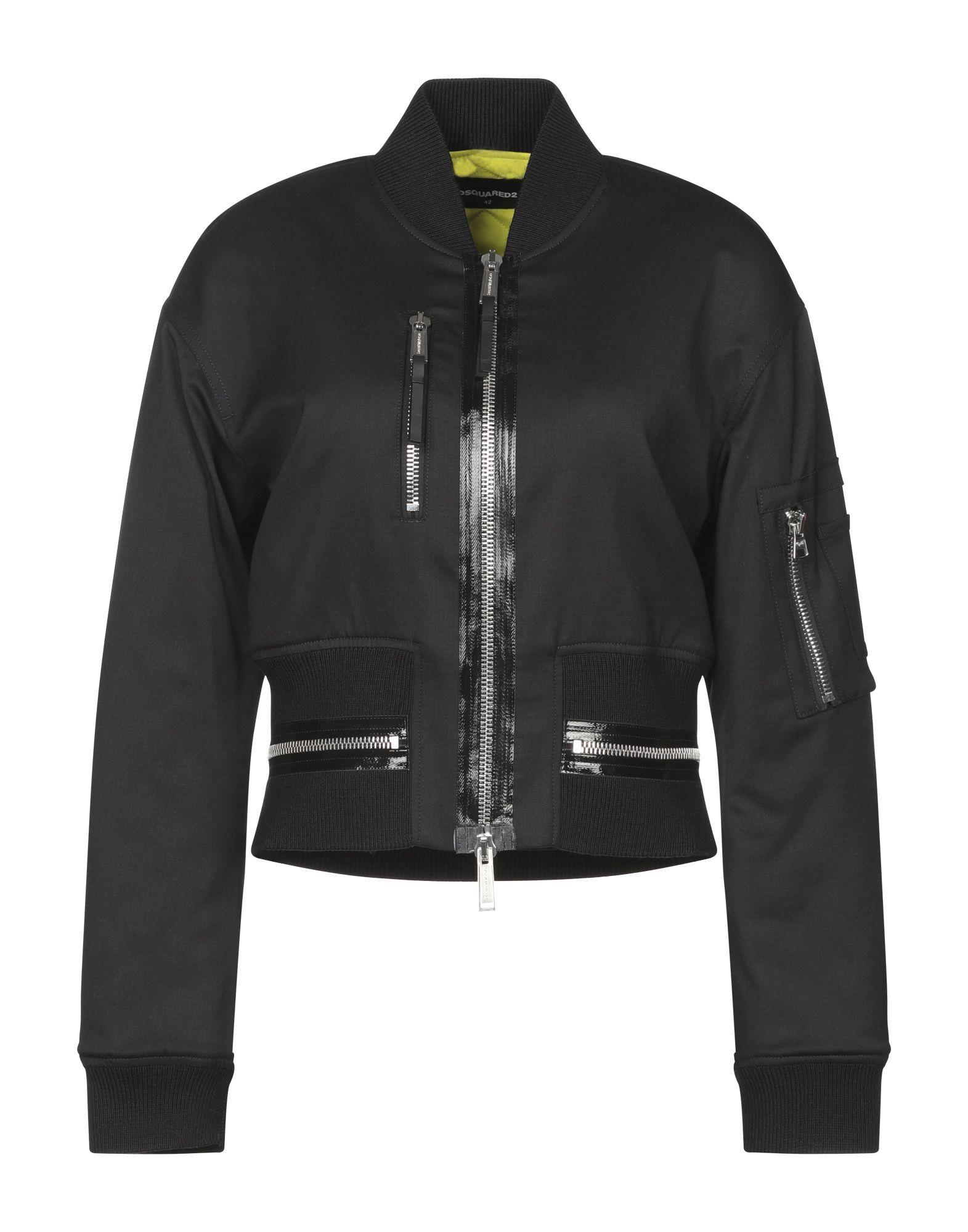 цена DSQUARED2 Куртка онлайн в 2017 году